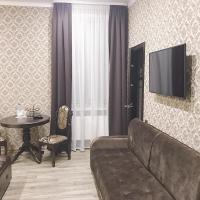 Студия гостиничного типа 25 кв м, отель в Алатыре