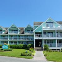 The Ocracoke Harbor Inn, hotel in Ocracoke