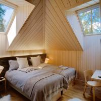 Halla Nature & Design Villas