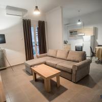 Explore Greece from City Centre Apartment, ξενοδοχείο στη Χαλκίδα