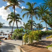 Hotel Christopher Saint Barth
