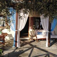 Thalatta Beyond Guesthouse Agios Ioannis