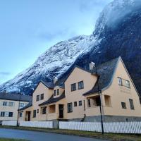 Trolltunga Apartments, Hotel in Tyssedal