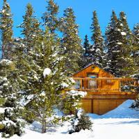 Mount Engadine Lodge, hotel in Kananaskis Village