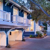 Hideaway Santa Barbara, hotel in Santa Barbara