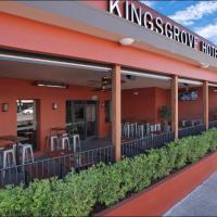 Kingsgrove Hotel, hotel in Sydney
