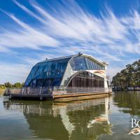 All Seasons Houseboats, hotel em Mildura