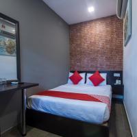 OYO 876 Hotel Sanctuary، فندق في بيتالينغ جايا