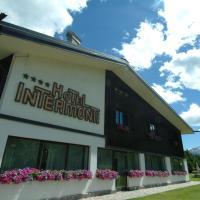 Hotel Intermonti, hotel in Livigno