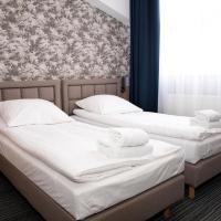 Pokoje Goscinne Duet, hotel in Człuchów
