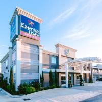 Express Inn - Spring