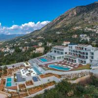 Messinian Icon Hotel & Suites, Hotel in Kalamata