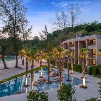 Twinpalms MontAzure, hotel in Kamala Beach