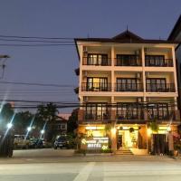 Riverside House Hotel