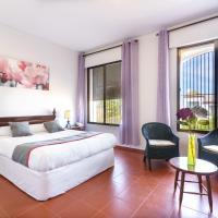 OYO Venta del Alto Hotel las Cumbres, hotel en El Garrobo