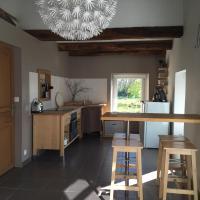 La petite maison de Marie, hôtel à Port-sur-Saône