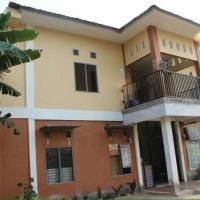 Penginapan Syariah, hotel near Sultan Syarif Kasim II International Airport - PKU, Parit