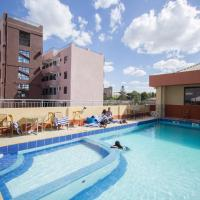 Paleo Hotel and Spa, hotel in Thika