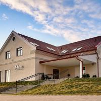 Ostoja Morąg – hotel w Morągu