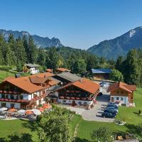 Alpenhotel Hundsreitlehen, Hotel in Bischofswiesen