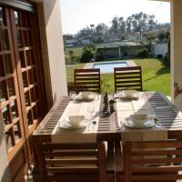 Nature House, hôtel à Coucieiro