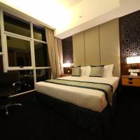 Paya Bunga Hotel, hotel in Kuala Terengganu