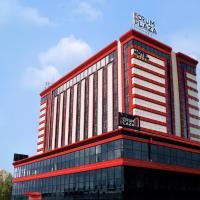 FORUM PLAZA Hotel, отель в Краснодаре