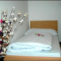 Gasthaus zur Rose, hotel in Fluelen