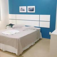 Hotel Capri, hotel en Medianeira
