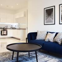 Luxury Harley Street Apartments