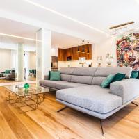 Luxury Apartment Salamanca District
