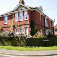Field End Guest House, hotel in Leiston