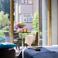 Viesnīca Kurshi Hotel & Spa Jūrmalā