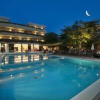 Park Hotel Kursaal, hotell i Misano Adriatico