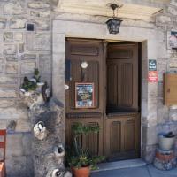 La Alpargateria, hotel in Villafranca-Montes de Oca