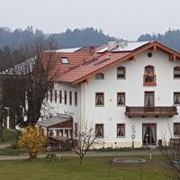 Pension Baumgartner, Hotel in Rott am Inn