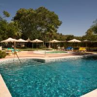 La Cueva Park, hotel in Jerez de la Frontera