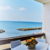 Baia Etrusca Resort, hotell i Riotorto