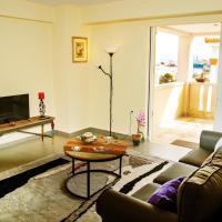 Catherine's Comfort Apartment No2, ξενοδοχείο στο Λαύριο