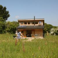 Tiny Home cabin Eilidh