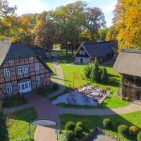 Stimbekhof, Hotel in Bispingen