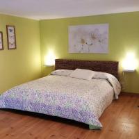 IL SOPPALCO, cozy open space with loft in Como center
