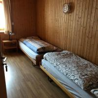rest bellavista, hotel in Maloja