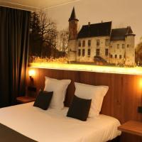 Hotel Botteltje, hotel in Ostend