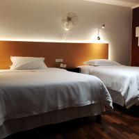 Hotel El Carmelo Miraflores, hôtel à Lima