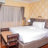 Mahogany Hotel and Suites, Jericho, Ibadan