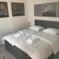 Het schuurtje, hôtel à Hollum