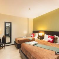 ZEN Rooms Lorenzzo Suites Makati