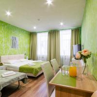 Mini Hotel Pomestie