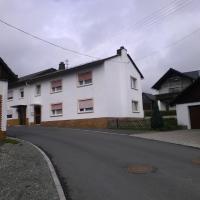 Haus Rennsteig, Hotel in Reichenbach